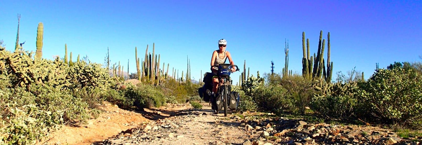 Ciclismo en Loreto